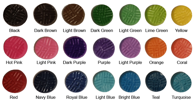Chocolate Colors Transparent